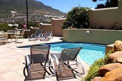 Hout Bay, luxury villa