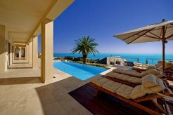 Cape Town luxury villa