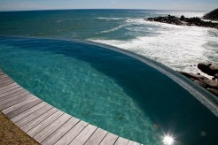 Luxury villas in Cape Town