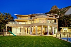 Cape Town, luxury villas