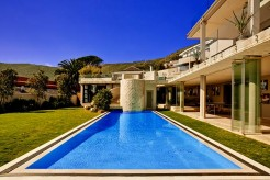 Luxury villa, Fresnaye