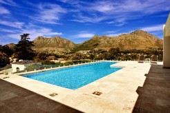 Hout Bay luxury villas