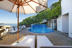 Luxury villas, Cape Town