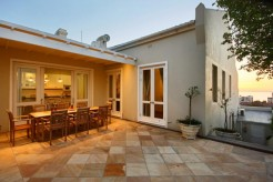 Cape Town holiday villas
